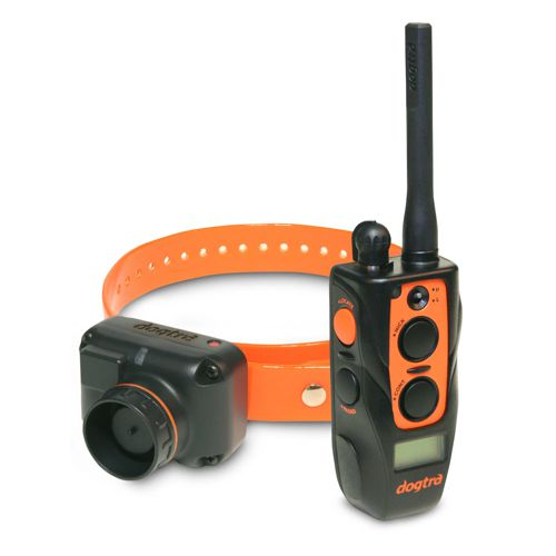 Training and Beeper 1 Mile Remote Dog Trainer